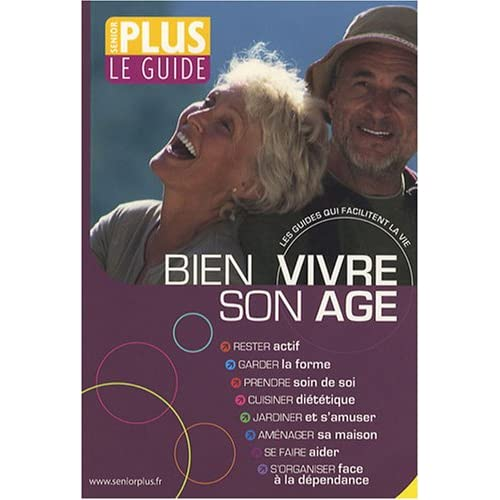 Bien vivre son âge