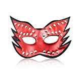ParttYMask Mascarada,Maquillaje Baile Sexy máscara Halloween máscara A2 Masquerade