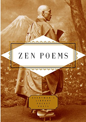 Zen Poems (Everyman's Library Pocket Poets)