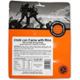 Expedition Foods Chilli Con Carne with Rice (800kcal) - Dehydrated Meal
