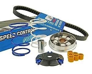 variomatik polini speed control eco kit peugeot. Black Bedroom Furniture Sets. Home Design Ideas