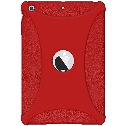 Amzer Exclusive Schutzhülle aus Silikon für iPad