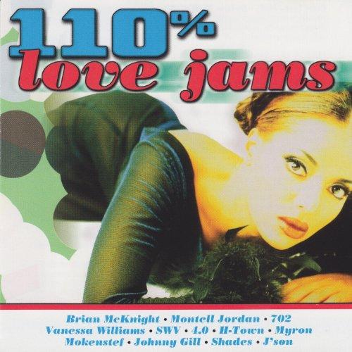 110% Love Jams