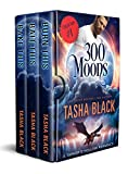 300 Moons Collection 1: A BBW Paranormal Shifter Romance Box Set (300 Moons Collections)