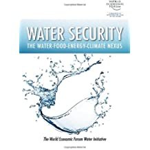 Water Security: The Water-Food-Energy-Climate Nexus