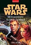 Star Wars^ Das Erbe der Jedi-Ritter 8: Die Verheißung BD8