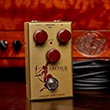 Rockett Archer Ikon Overdrive Guitar Effects Pedal
