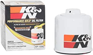 K N Hp 1008 Oil Filter Auto