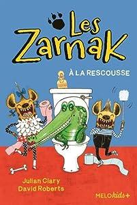 """Afficher """"Les Zarnak n° 2 À la rescousse"""""""