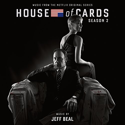 House Of Cards: Season 2 (Musi...