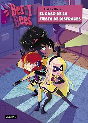 El caso de la fiesta de disfraces eBook: Le Blanc, Cat, García, Mª ...