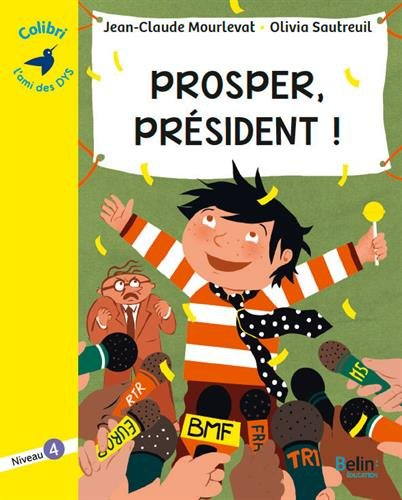 Prosper, prsident ! : Niveau 4