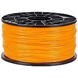 NuNus HIPS supporto filamento 1kg 1,75mm per stampante 3D (arancione)