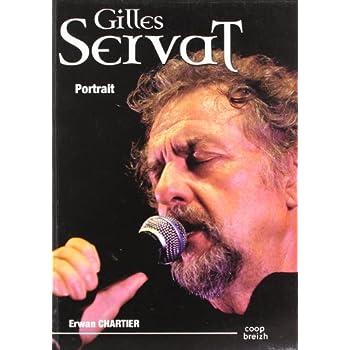 Gilles Servat Portrait
