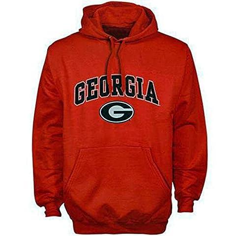 Georgia Bulldogs Hoodie Sweatshirt Hat T-Shirt Jersey Flagge Universität Apparel
