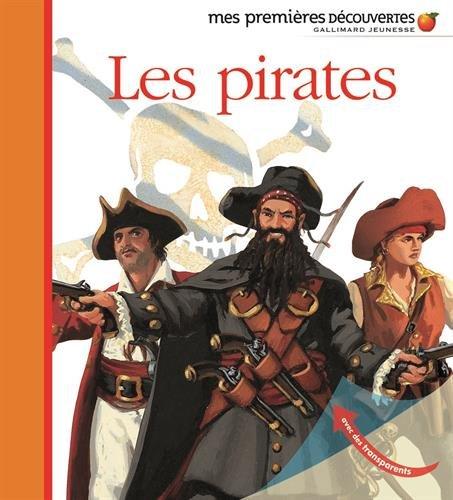 Les pirates par Collectif