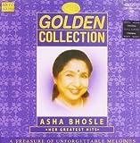 Golden Collection - Asha Bhosle