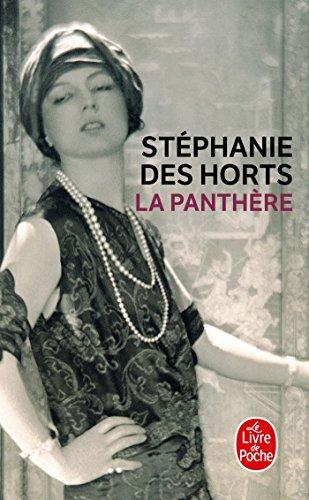 La Panthère par Stéphanie des Horts