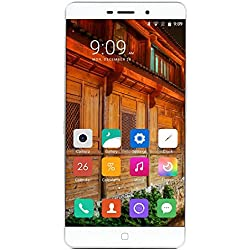 Elephone P9000 - Smartphone Android 6.0 (MTK6755 Helium P10 2.0 GHz 4 GB RAM 32 GB ROM 5.5 Zoll)