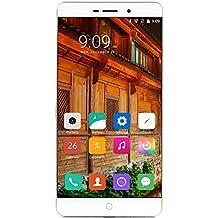 Elephone P9000 - Smartphone Libre Android 6.0 (MTK6755 Helio P10 2.0 GHz 4 GB RAM 32 GB ROM 5.5 Pulgadas )
