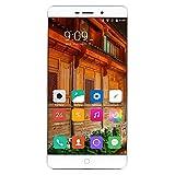 Elephone P9000-Smartphone Sbloccato Android 6.0 (MTK6755 Elio P10 2.0 GHz, 4 GB RAM 32 GB ROM 5.5 ')