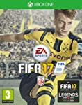 FIFA 17 [AT Pegi] - [Xbox One]
