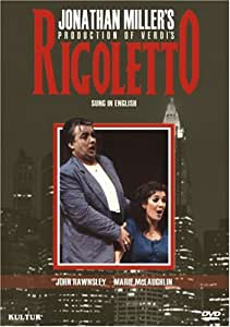 Rigoletto: Jonathan Miller's Production [Import anglais]
