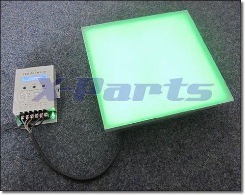 Controller per led mattoncino assemblabile rgb v led più colori