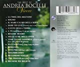 from Pre Play The Best of Andrea Bocelli - Vivere