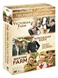 The Farm Collection (Featuring Victorian, Edwardian and Wartime Farm) [DVD]