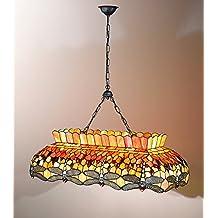 Lamparas tiffany originales - Lamparas originales de techo ...