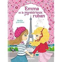 MINIMIKI - Emma et le Mystérieux Ruban