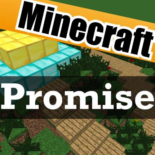 Promise (Instrumental Karaoke) [A Minecraft Song Parody Of