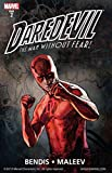 Image de Daredevil by Bendis and Maleev Ultimate Collection Vol. 2