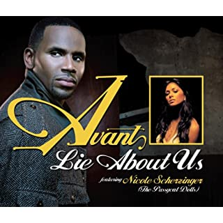 Lie About Us (Album Version) [feat. Nicole Scherzinger]