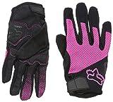 Fox Damen Handschuhe Reflex Gel, Pink, L, MTB15S-12682-170