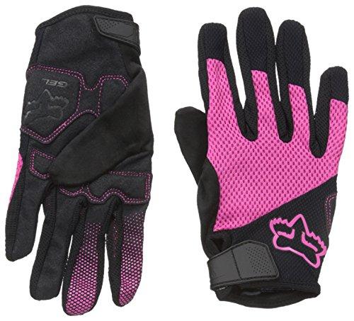 Fox Damen Handschuhe Reflex Gel, Pink, M, MTB15S-12682-170 (Gel Reflex Fox)