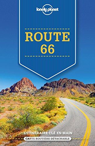 Route 66 - 2ed par  Planet Lonely