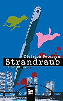 Strandraub: Fehmarn Krimi