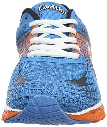 Conway 207353 Sneakers Da Donna Blu (blu / Komb.)