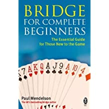 Bridge for Complete Beginners (English Edition)