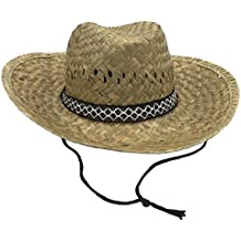 d8b0c46ab857b WORK AND STYLE Sombrero de Paja del Oeste Django by