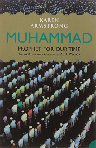 Muhammad: Prophet for Our Time por Karen Armstrong