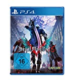 Sony PlayStation 4 PS4 Spiel Devil May Cry 5 (USK 16)