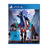 PS4: Devil May Cry 5 [PlayStation 4 ]
