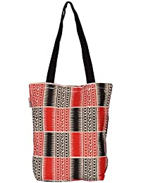 Office Tiffin Bags - ELITTO Small Bags For Women - Multi-Coloured Office Tote Bag, EL10-01