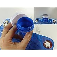Klistier, Einlauf , Klistierbeutel 3 Liter mit Darmrohr und Metallösen zum sicheren Aufhängen des Beutels preisvergleich bei billige-tabletten.eu