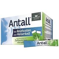 ANTALL bei Reizhusten und Heiserkeit Liquidsticks preisvergleich bei billige-tabletten.eu