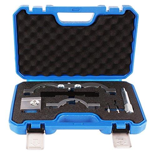 TecPo Motor Einstellwerkzeug Satz Nockenwellen Arretierung Werkzeug OPEL Astra Corsa