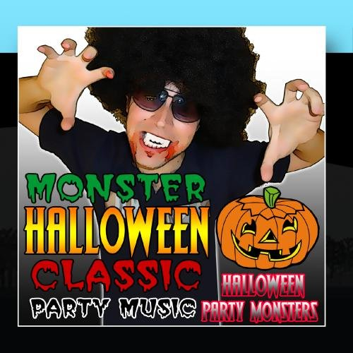 Monster Halloween Classic Party Music